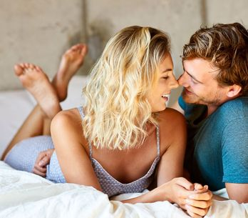 Test: ¿podrías vivir sin sexo?