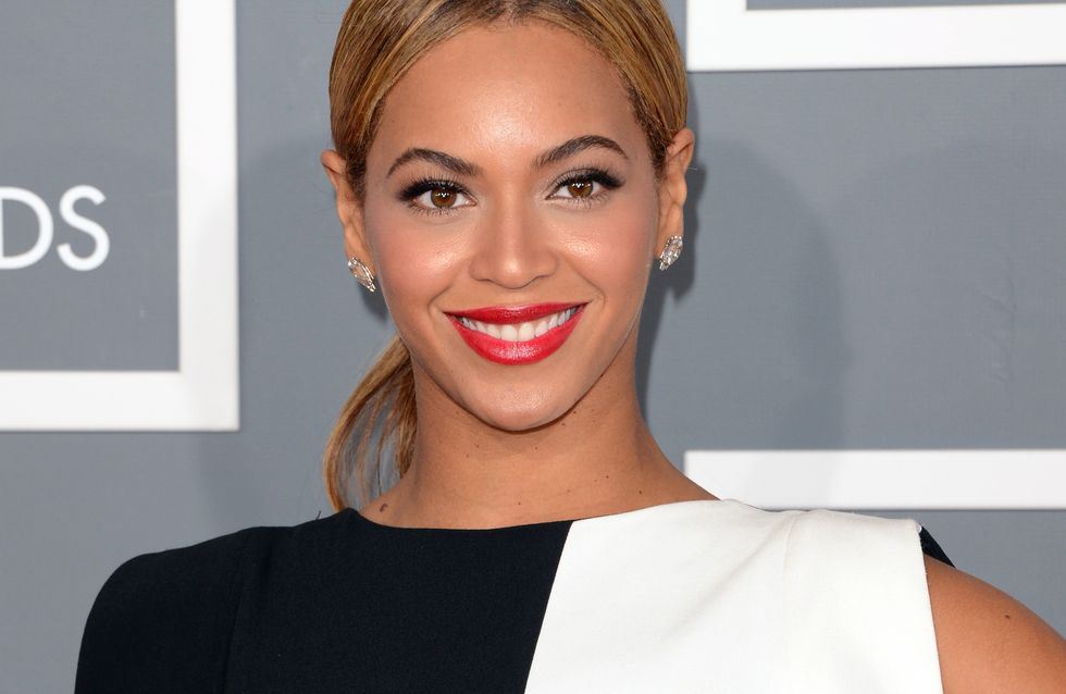 A son tour, Beyoncé se laisse tenter par le carré court (Photos)