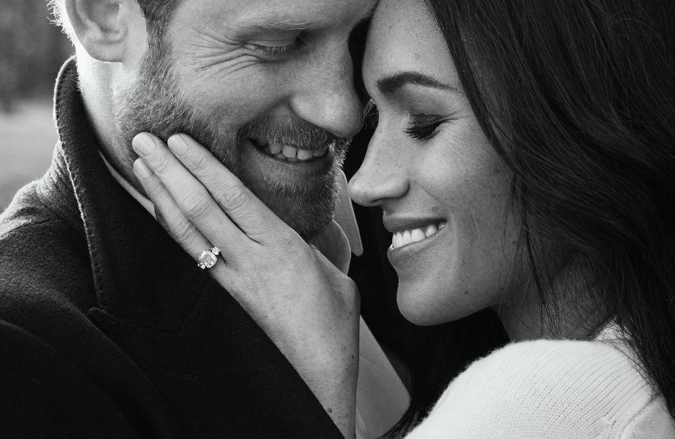 """Top 9 des couples qui vont se dire """"oui"""" en 2018"""