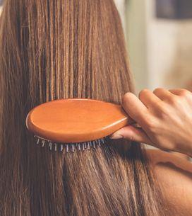 Come pulire la tua spazzola per capelli in 3 step
