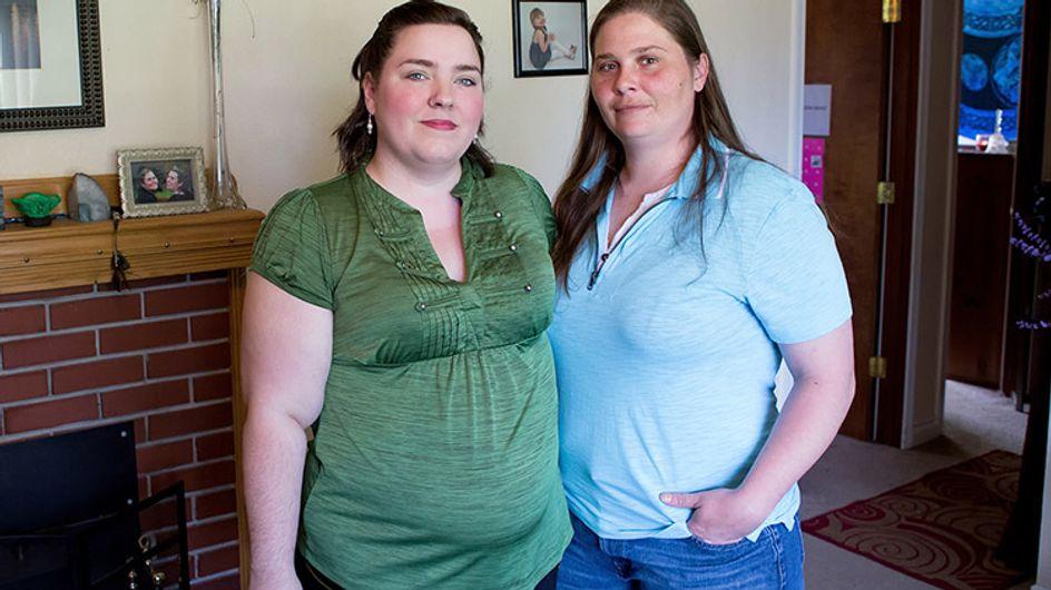 """Un couple lesbien gagne son procès après avoir été traité d'""""abomination"""""""