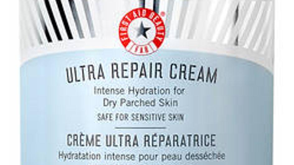 Cette crème hydratante et réparatrice se vend toutes les minutes dans le monde