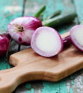 Tipos de cebollas: ¿cómo usarlas en la cocina?