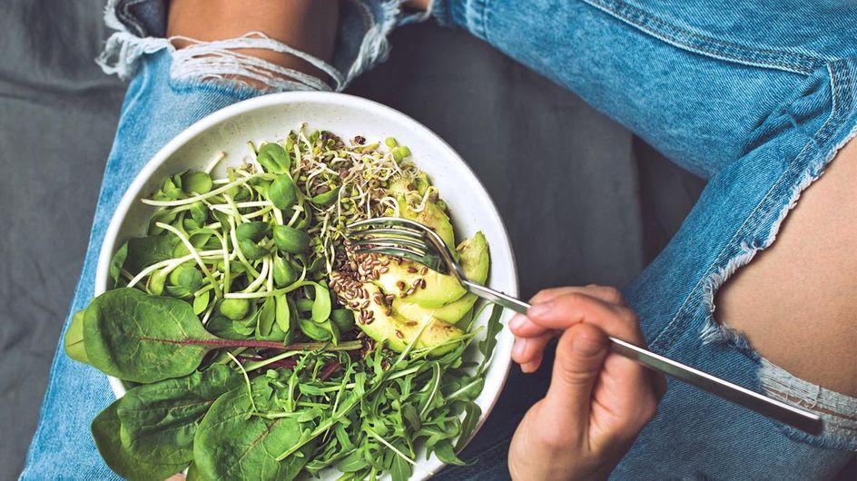 Geniale Kalorienspartricks: So einfach spart ihr täglich bis zu 500 Kalorien