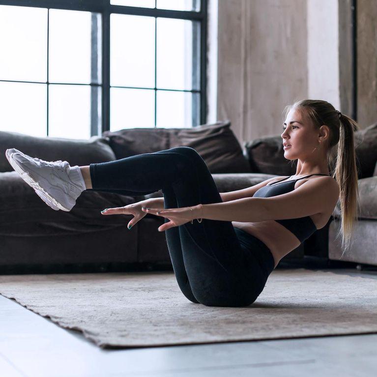 Die 10 Besten Bauchübungen Ohne Sit Ups