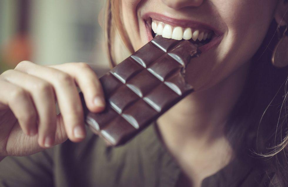 El chocolate: una delicia con muchos beneficios