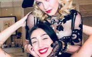 Lourdes, la fille de Madonna, affiche ses poils et crée la polémique (Photo)