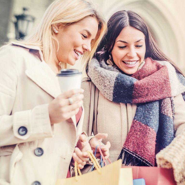 2b2b8b5d8 Guía de shopping para rebajas  10 consejos para compras inteligentes