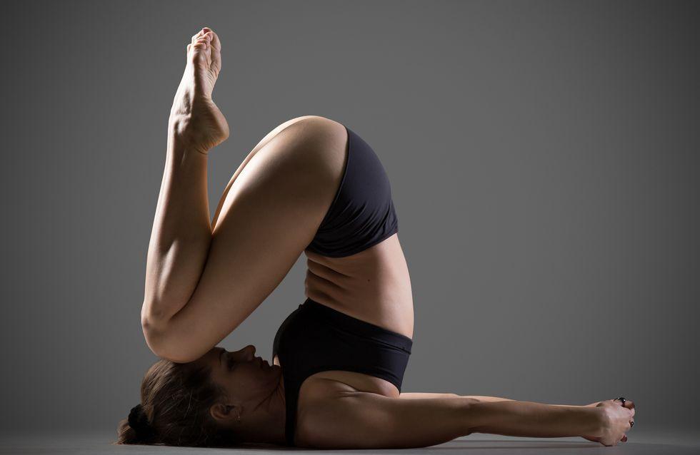 Le yoga bikram est-il bon pour moi ?