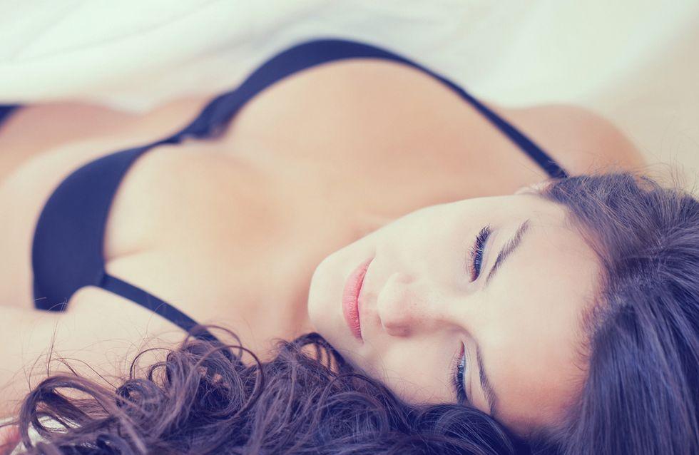 Cosa succede quando le donne hanno un orgasmo (prima e dopo)