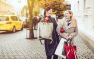 Test de rebajas: ¿qué tipo de compradora eres?