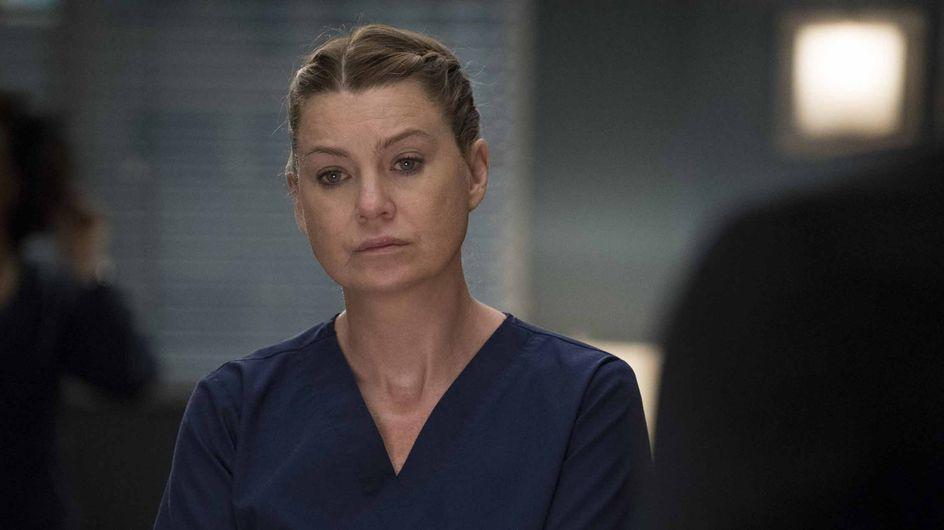 Meredith pourrait bien retrouver l'amour dans Grey's Anatomy !