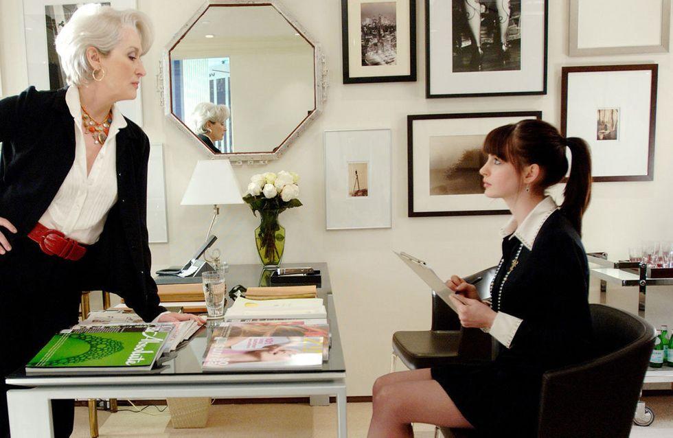 La bise au travail serait-elle sexiste ?