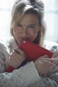 Renée Zellweger dans Bridget Jones