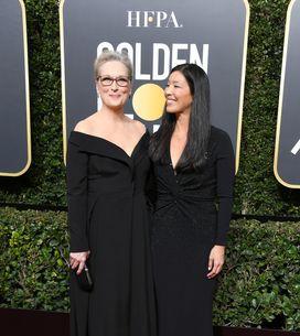 La lucha contra el acoso sexual protagoniza los Globos de Oro 2018