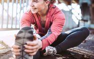 Richtig dehnen: Die besten Stretching-Übungen für Beine und Po