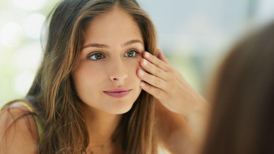 5 alimentos para conseguir una piel más sana y bonita