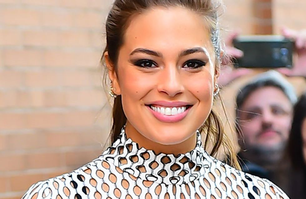 #MeToo, Ashley Graham declara que también sufrió acoso sexual