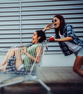 BFF-Löffelliste: 10 Dinge, die du unbedingt mit deiner besten Freundin erleben s