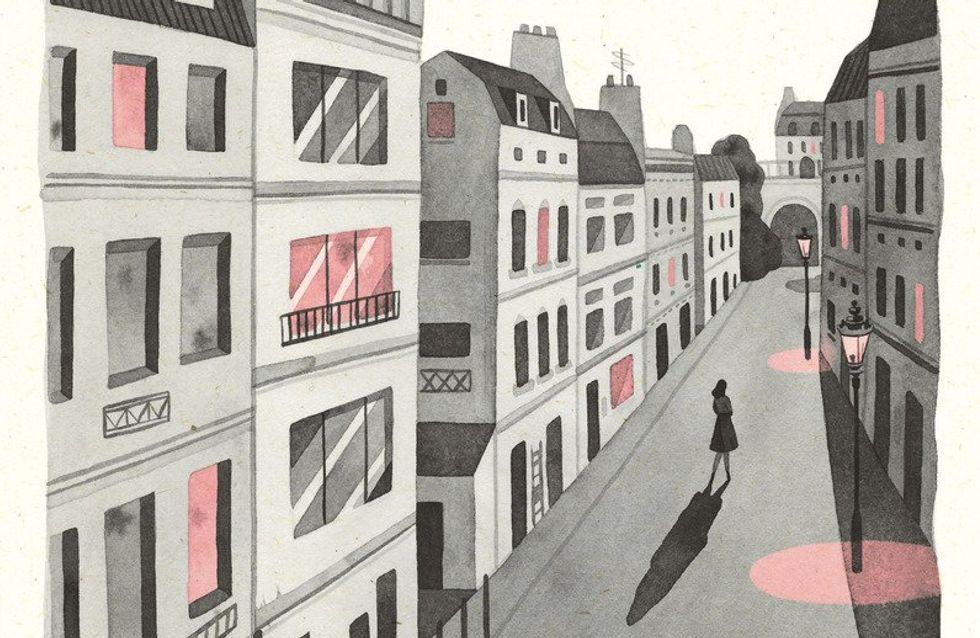 """""""La Suivante"""", de Sarah Emmerich, un véritable roman coup de coeur"""