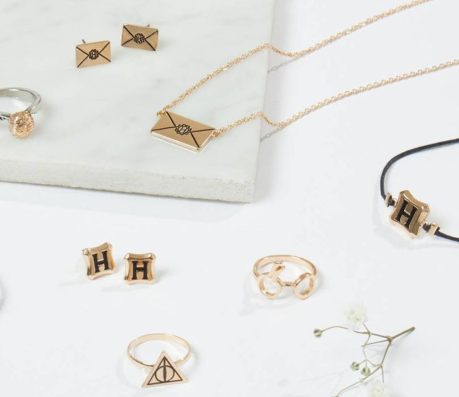 "Collection ""Harry Potter"" en vente chez Primark"