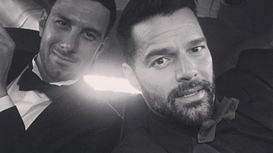 Ricky Martin se ha casado en secreto con Jwan Yosef