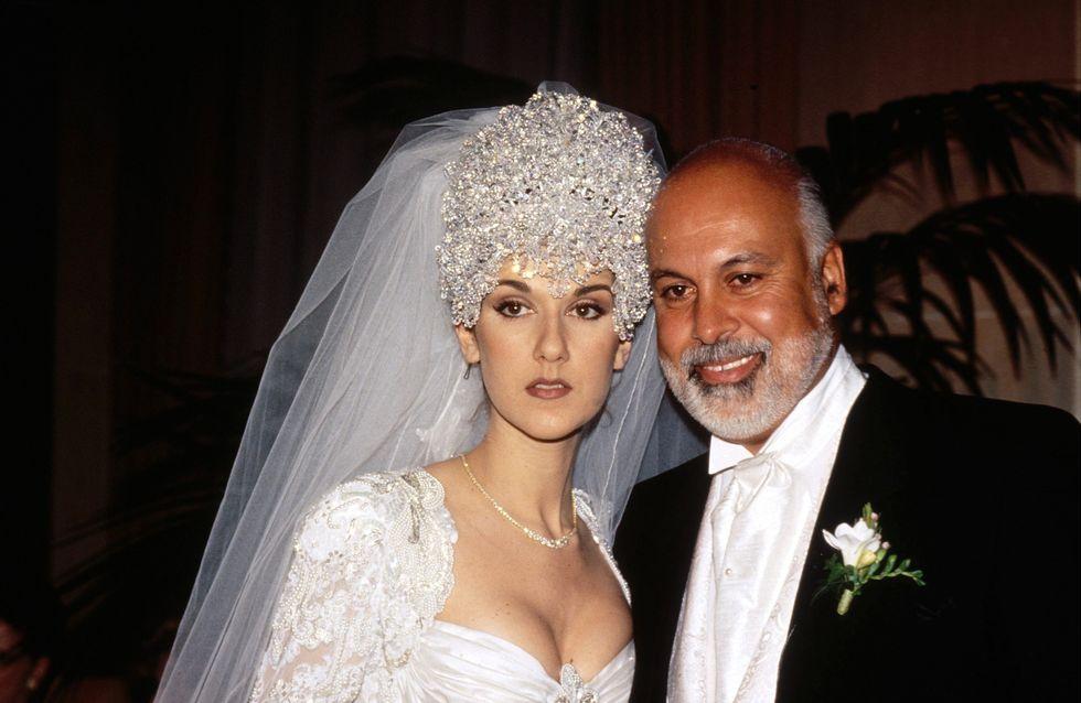 René Angélil nous a quitté il y a deux ans : retour en images sur son histoire d'amour avec Céline Dion