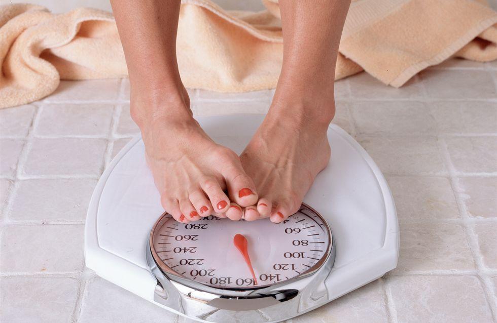 Une nouvelle astuce pour perdre du poids si vous n'avez pas le temps de faire du sport !