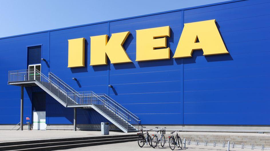 Ikea allonge le congé paternité à 5 semaines