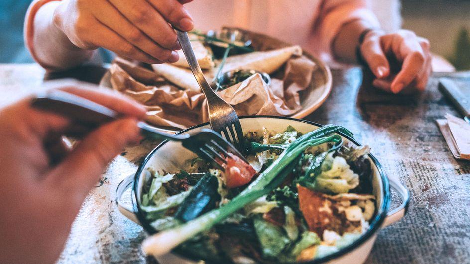Essen gehen - ohne schlechtes Gewissen: Diättipps fürs Restaurant