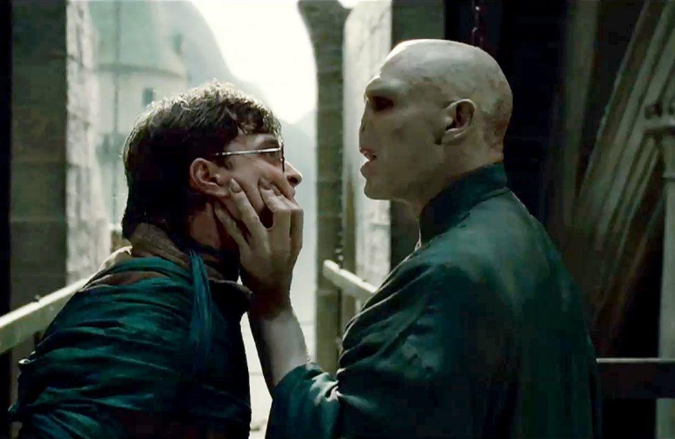Des fans d'Harry Potter réalisent le film sur la jeunesse de Voldemort qu'on attendait tous (vidéo)