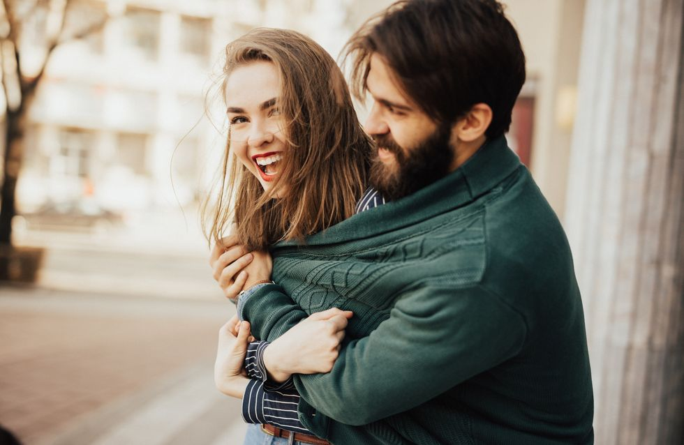 Der Schatzimausi-Test: Wie nervig seid ihr als Paar?