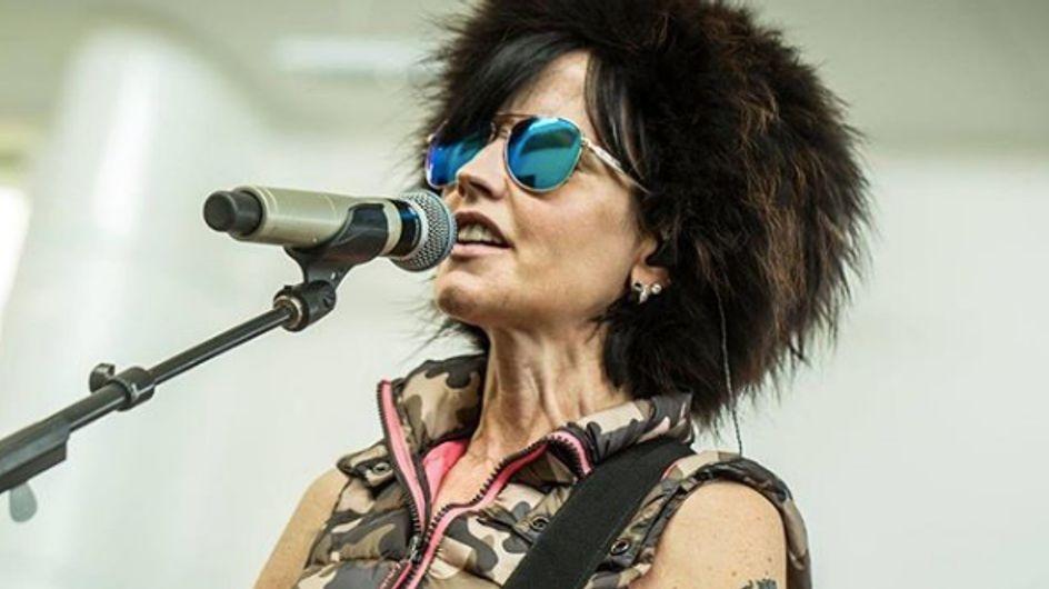 Muere Dolores O'Riordan, líder de la banda The Cranberries