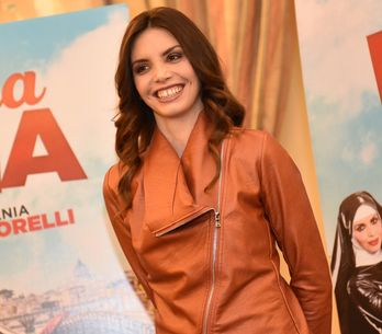 Ilenia Pastorelli: dal gf ai film. 5 motivi per amarla alla follia!