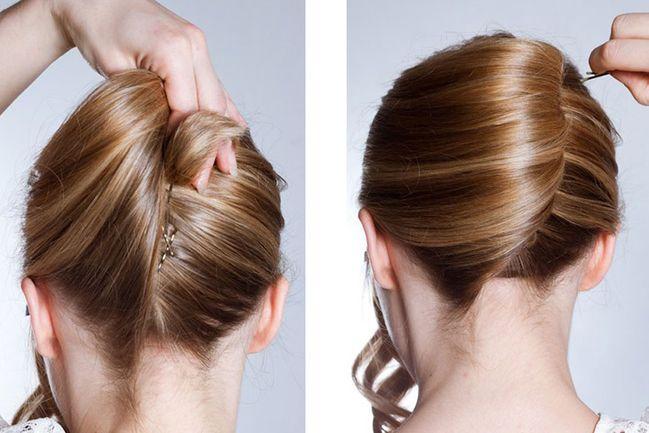 Frisuren anhand foto testen