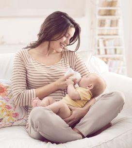L'allattamento, un momento magico e pieno di amore: i nostri consigli per viverl