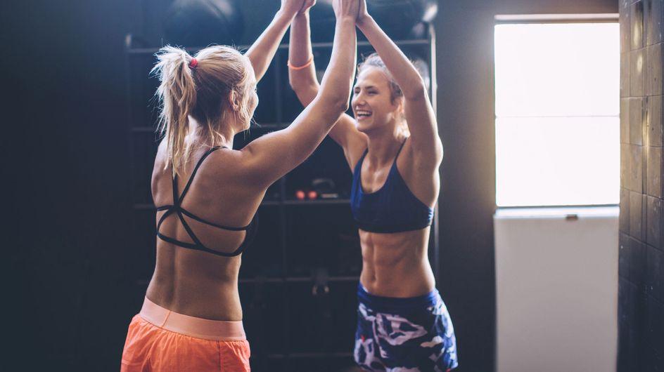 10 trampas que te pones a ti misma para no ir al gym (y cómo evitarlas)