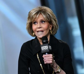 Jane Fonda se confie courageusement sur son combat contre le cancer
