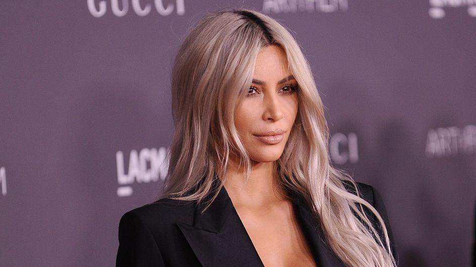 Kim Kardashian est maman pour la troisième fois !