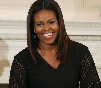 Michelle Obama, ultra canon en bikini blanc et mini short sur les plages de Miam
