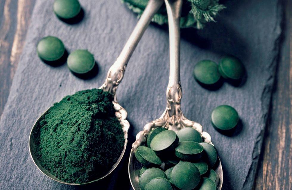 Alga spirulina: proprietà e benefici di quest'alga miracolosa!