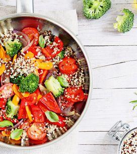 Diät, Ernährung, Fitness: Die Top 10 Fragen rund ums Abnehmen