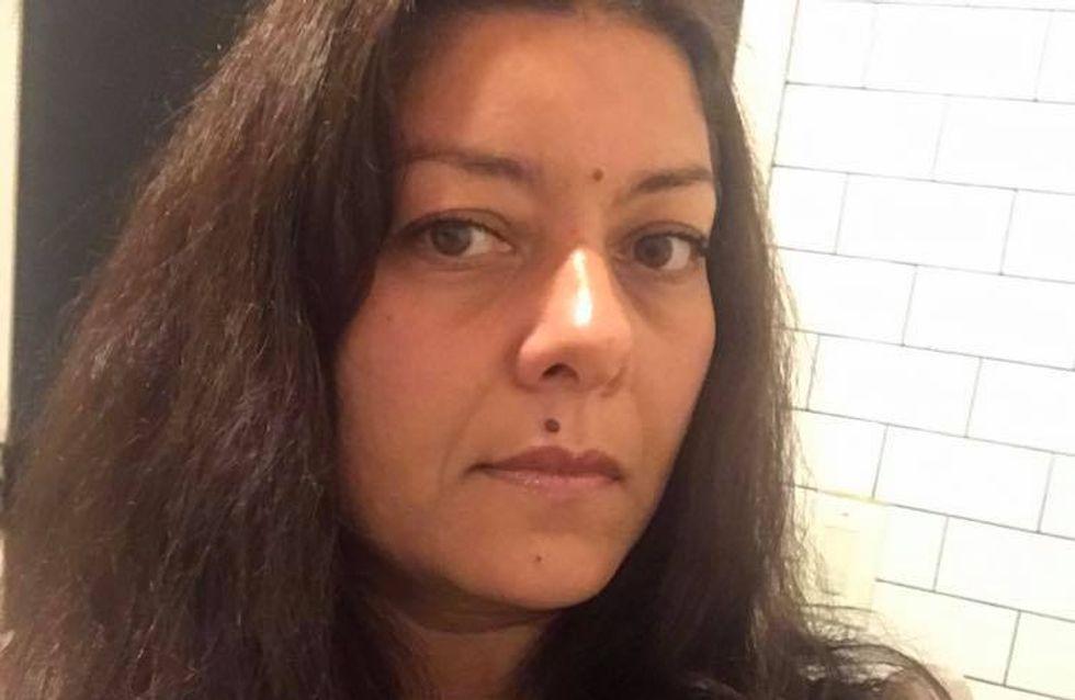 La journaliste Sandra Muller, créatrice du #balancetonporc, est poursuivie pour diffamation