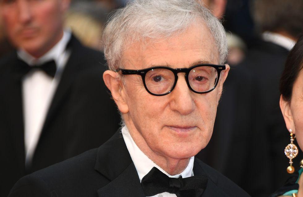 Woody Allen de nouveau accusé d'abus sexuels par sa fille adoptive Dylan Farrow