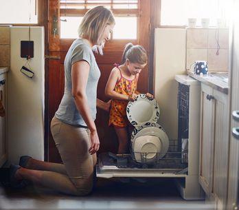 Saber elegir un lavavajillas