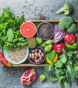 Alimentazione sana: 8 regole per mangiare in modo corretto