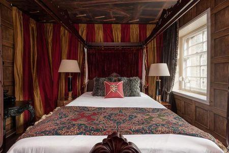 Vous pouvez louer un appartement 100% dédié à Harry Potter