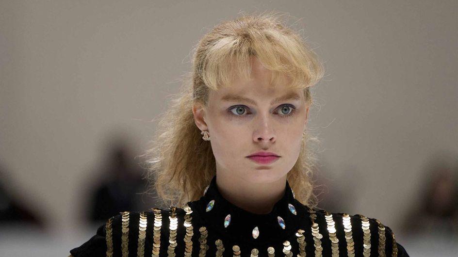 """""""Pour moi, c'est un film girl power"""" Margot Robbie nous parle de Moi Tonya (vidéo)"""
