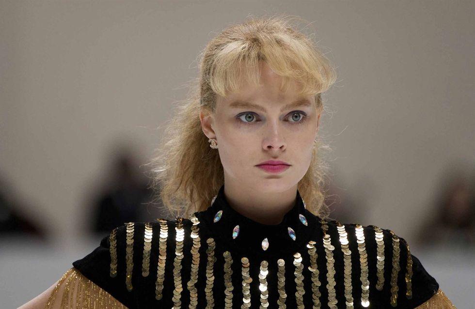 Pour moi, c'est un film girl power Margot Robbie nous parle de Moi Tonya (vidéo)