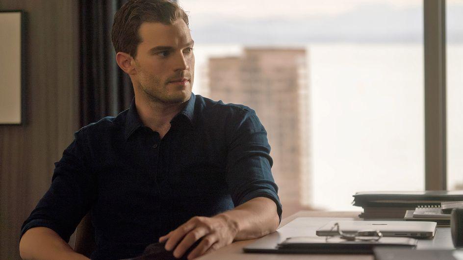 ¿Por qué Christian Grey nos parece tan sexy?